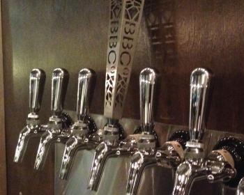 Tap Handle, Beryl's Beer Co. Denver CO, 2015