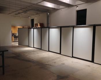 Fashion Design Center Studios, Denver, 2014