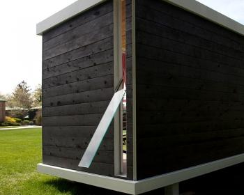 Seed'er Box, Bloomfield Hills MI, 2013